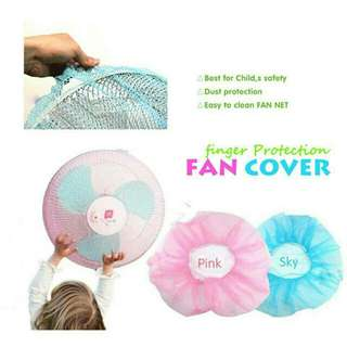 "Safety Fan Cover (12""-14"")- Onhand"