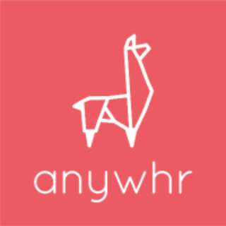 ANYWHR - $50 discount