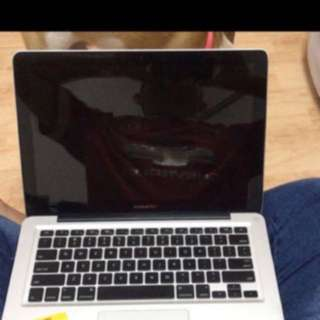 Want to buy all 2nd hand used / faulty/ problem macbook