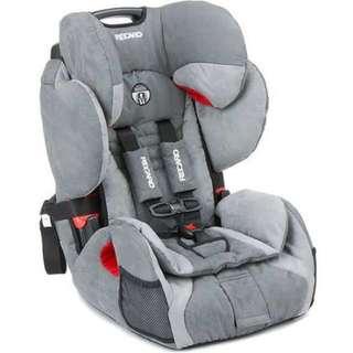RECARO ProSport Child/Booster Seat (ISOFIX)