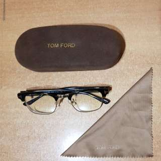 🚚 Tom ford復古眼鏡
