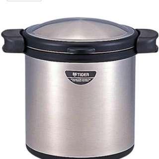 Tiger 真空煲 NFA-B450 4.5 Liter Thermal Magic Cooker