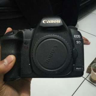 Canon Eos 5D mark ii 2 Body Only