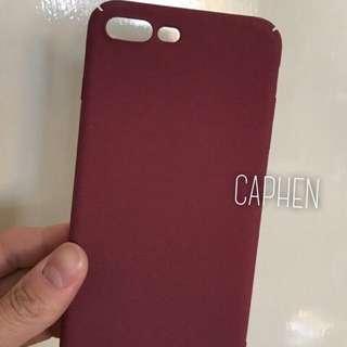 淨色系列 高貴多色全包Iphone Case❤️