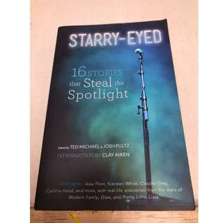 Starry-Eyed (16 stories that steal the spotlight)