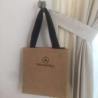 (Authentic) Merc Shopping Bag #15Off
