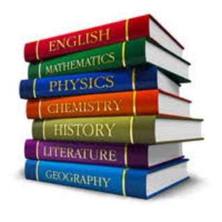 Secondhand Textbooks