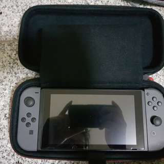 Nintendo Switch Exported Set