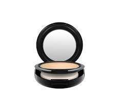 Mac Studio Fix Foundation Powder NC40