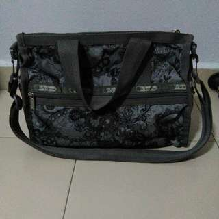 Le Sportsac bag ( small)