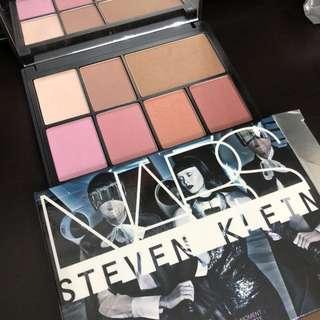 NARS Steven Klein Blush Contour Palette
