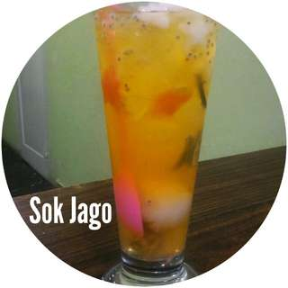 Sok Jago