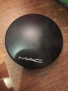 Mac mineralized skin finish