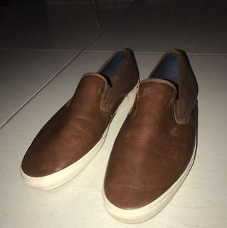 Sepatu Aldo / Aldo Shoes / Slip On Aldo