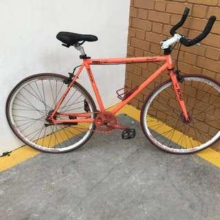 Bicycle Fixie