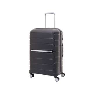 BNIP Black Samsonite Octolite Spinner 68cm (U.P. S$440.00)