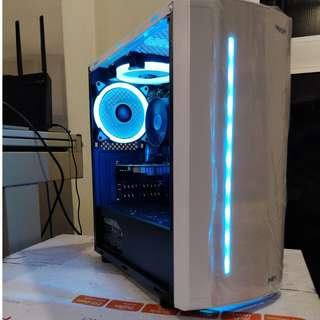 Intel i5 4690k + GTX 1050 Ti 4GB - Gaming Desktop PC
