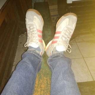 sepatu adidas sl72