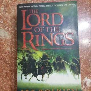 *last offer* Lord of the Ring