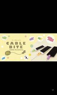 Cable bite 差電線保護套