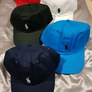 Polo Ralph Lauren Cap For Sale