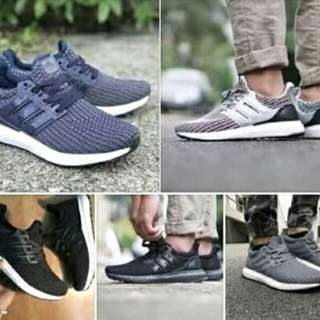 Adidas ultra booost import good quality