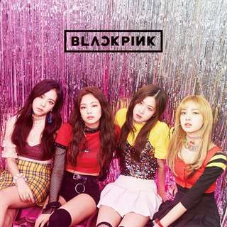 BLACKPINK - RE:BLACKPINK