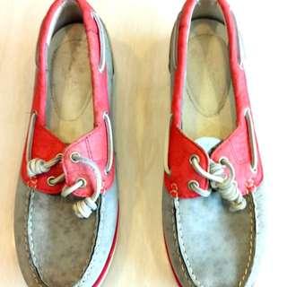 Timberland Boat Shoes (Women)