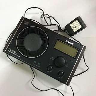 收音機(超大聲)