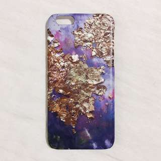 Purple iPhone 6 Hard Case
