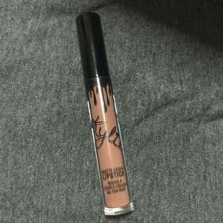 Kylie Matte Liquid Lipstick - Dolce K