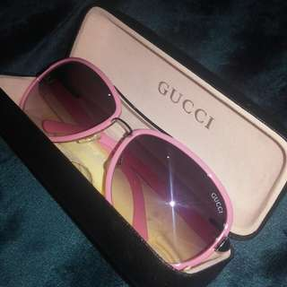 Sunnies shade(pink)