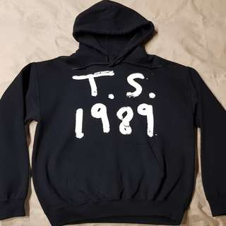 Taylor Swift Authentic Hoodie