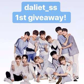 [CLOSED] GIVEAWAY