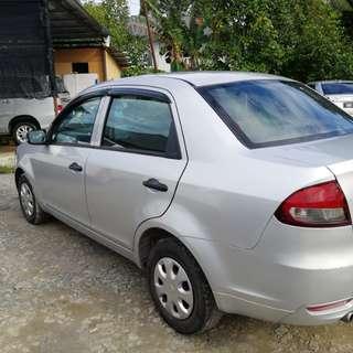 Saga flx auto