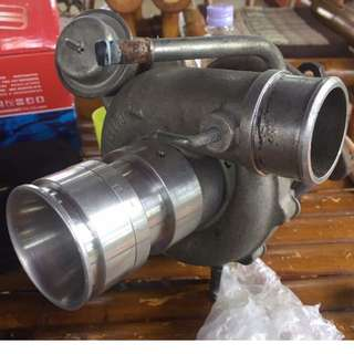 Subaru Spec C VF36 Twin Ballbearing Turbo