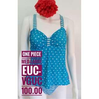 Swimwear Swimsuit preloved