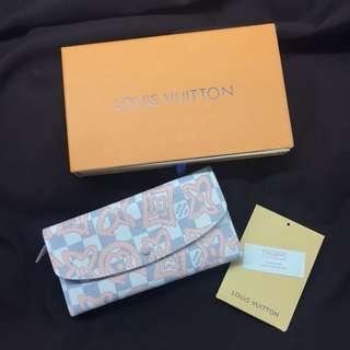 Louis Vuitton Tahitienne Wallet