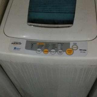 Washing Machine Automatically 7kg