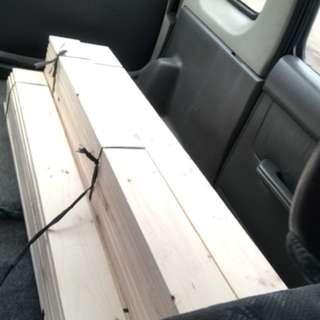 Jual kayu pinus 10x110cm