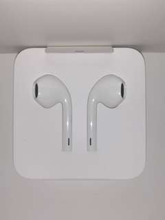 全新Iphone earphone
