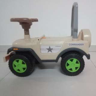 Push car toy