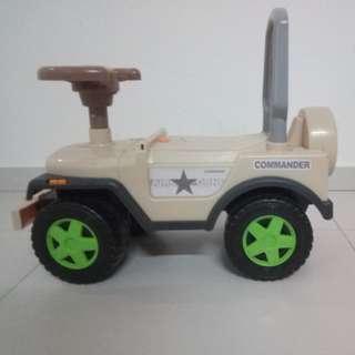 Push car toy