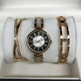 Anne klein watch (high quality)