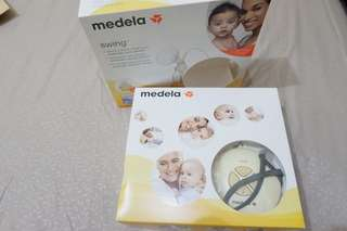 Medela swing pump Preloved