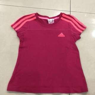 Adidas Shirt (4-5 years)
