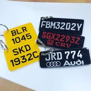 Customize key 🚲🗝chain