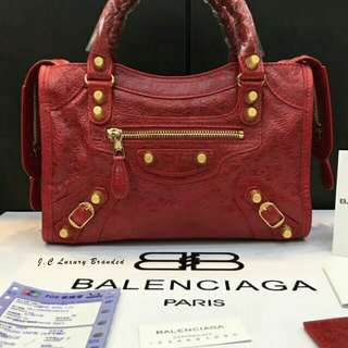 Balanciaga Mini
