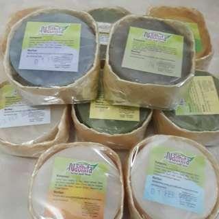 Nadhifa soap