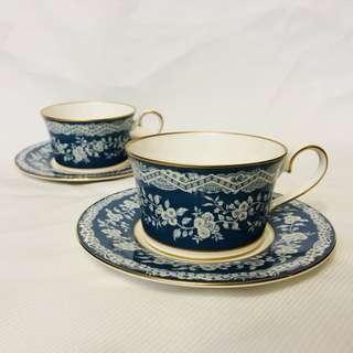 Nikko茶杯